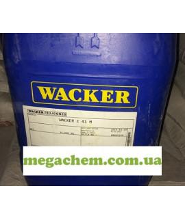 Силиконовое масло Wacker Silicone  Fluid AK 1 000