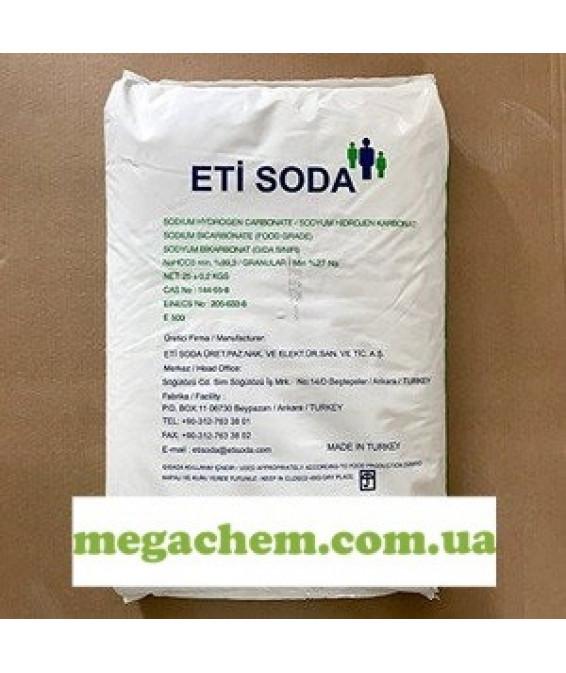 Сода пищевая ETI SODA