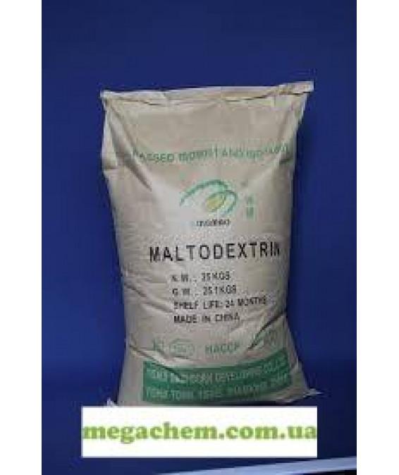 Мальтодекстрин Е-459
