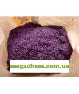 Фиолетовый К водорастворимый чда