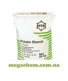 Модифицированный картофельный крахмал горячего набухания Perfectamyl AC пищевая добавка E1420