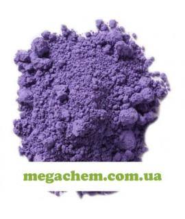 Кристаллический фиолетовый 100 грамм для рыб