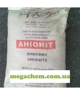 Анионит АВ-17-8