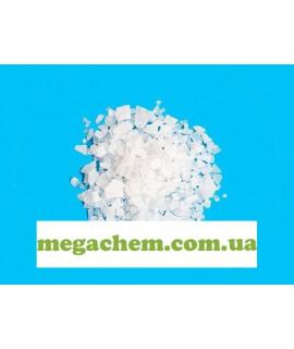 Сульфат алюминия технический очищенный высший сорт