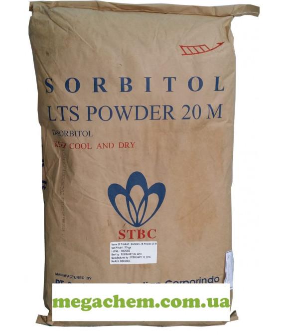Сорбитол пищевой