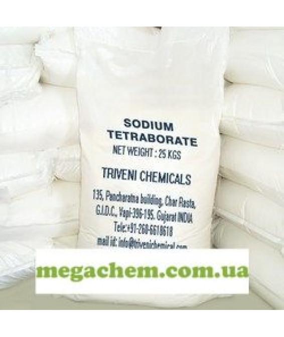Тетраборат натрия (бура техническая)