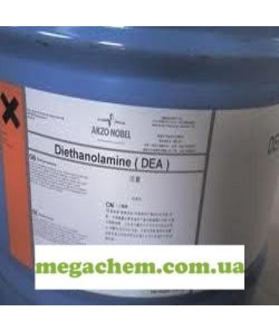 Диэтаноламин