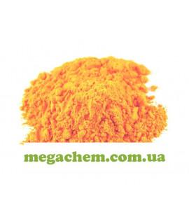 Краситель жёлтый для сыра