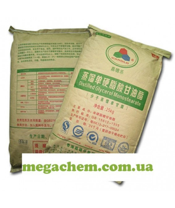 Моностеарат глицерина 40% гранула