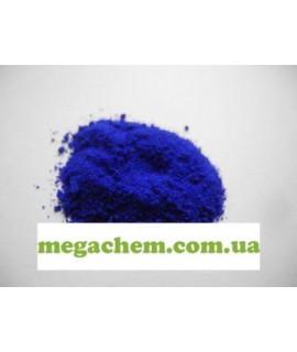 Синий блестящий FCF, бриллиантовый голубой FCF Е133 краситель