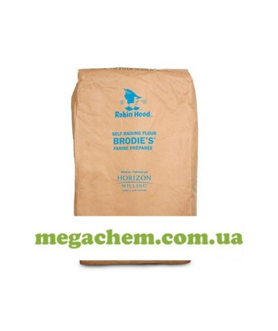 Модифицированный картофельный крахмал горячего набухания для производства кетчупов, соусов, заварного крема
