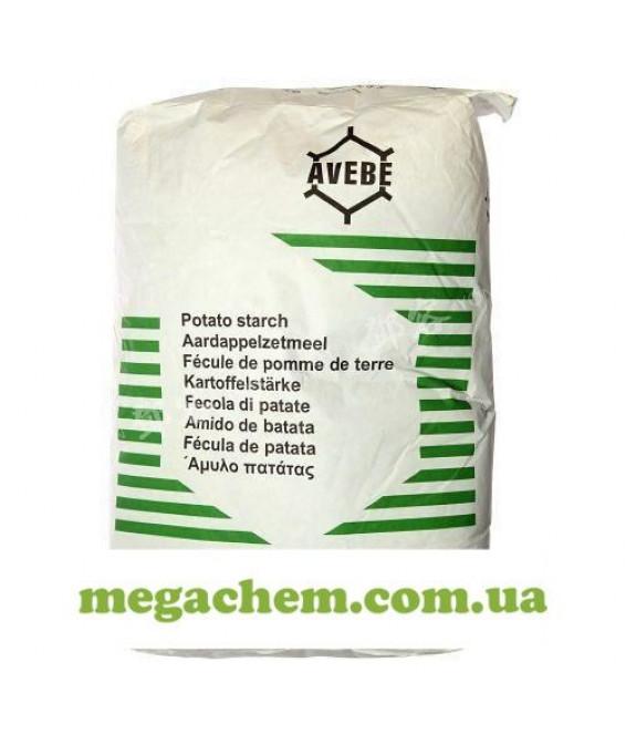 Модифицированный картофельный крахмал Prejel 200 и Paselli ВС пищевая добавка Е 1414