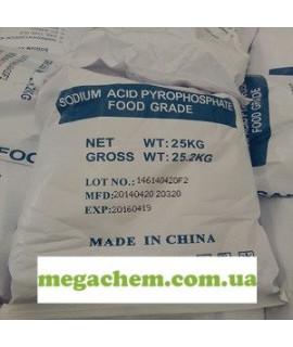Натрий фосфорнокислый пиро 3-замещенный пищевой Е-450