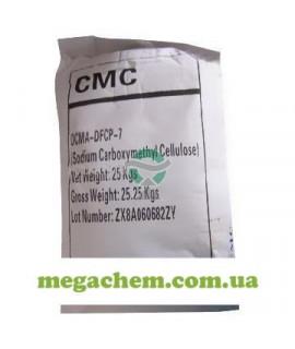 КМЦ пищевой Е466
