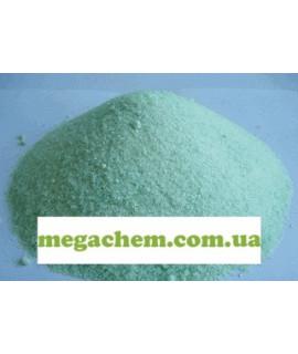 Железо (II) сернокислое (сульфат железа, сернокислое железо)